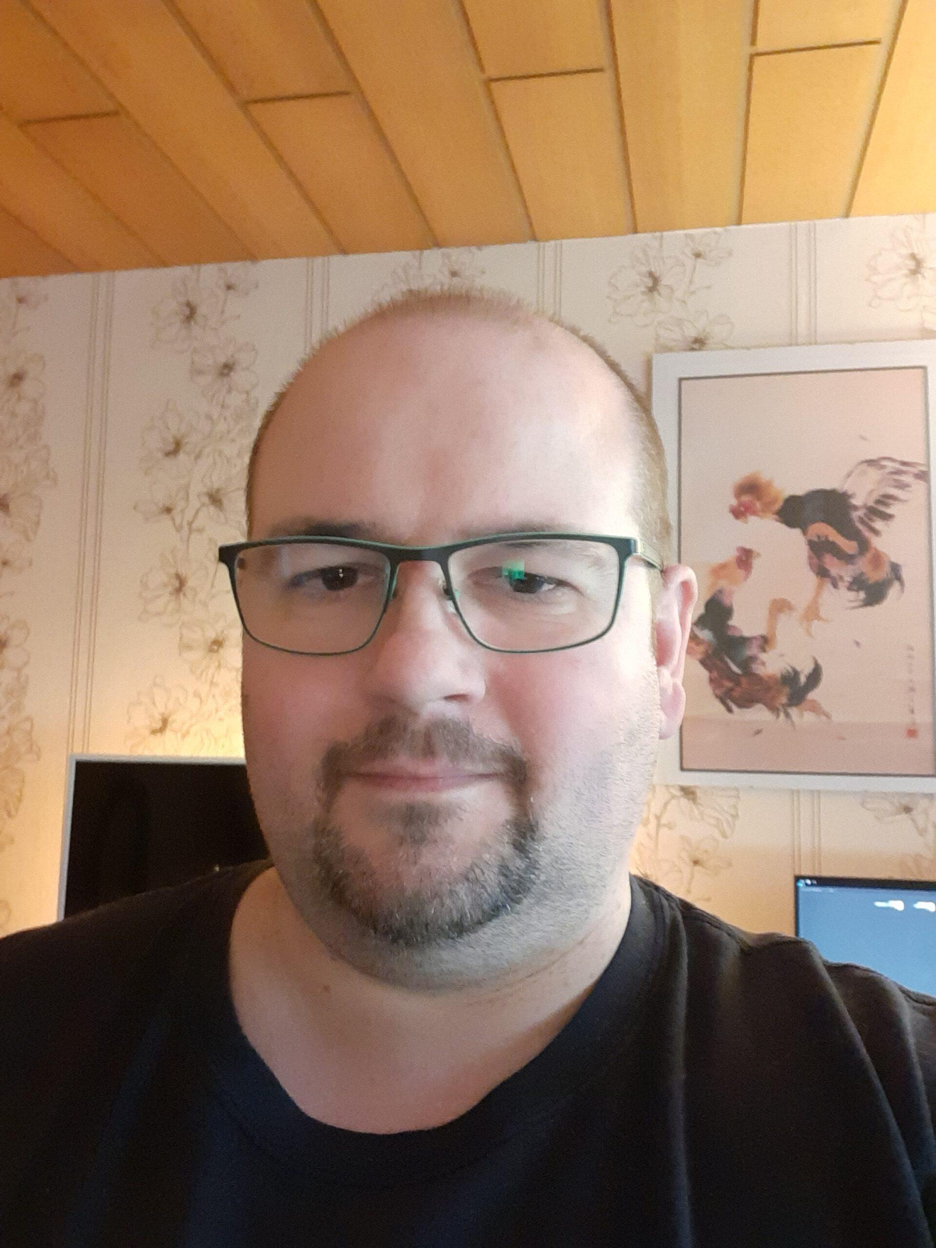 Dirk Böing